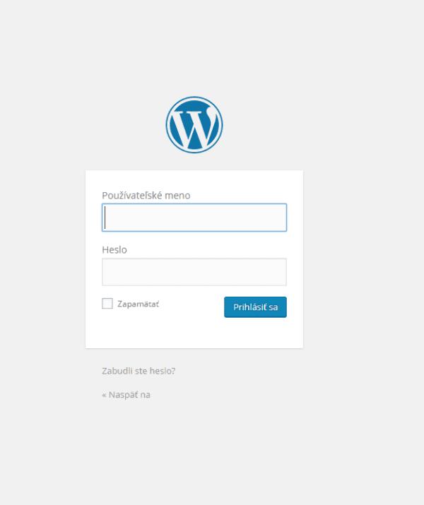 ako nainstalovat wordpress cez wy panel 3 600x715 - Podrobný návod ako si vytvoriť vlastnú web stránku