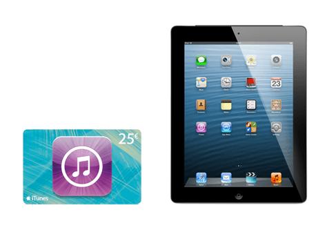149957 10151473929821488 183934242 n - iPad s displejom Retina + zadarmo poukážka v hodnote 25€ na nákup v iTunes Store