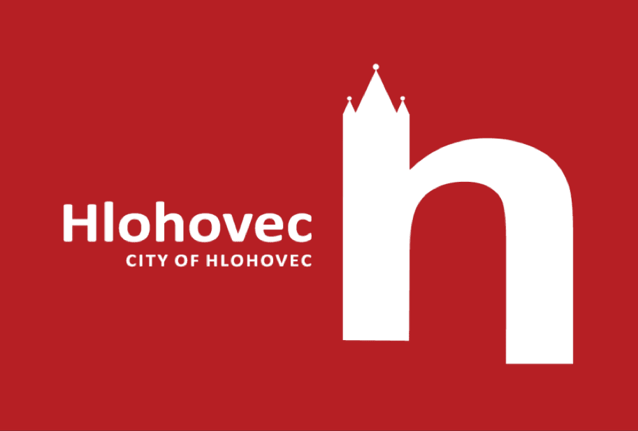hlohovec - Nové logo mesta Hlohovec