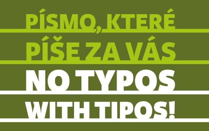 TL poster Final plagat detail - Tipos Latinos – písmo, které píše za vás