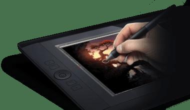 features tablet 380x220 - Nový Cintiq 13HD prichádza