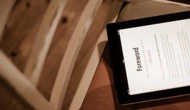 ipad publishing 380x220 - Ako dostať obsah na iPad