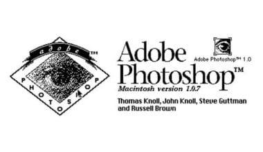 logo 380x220 - Retro ponuka – Photoshop 1.0.1 zadarmo