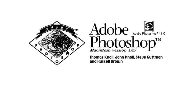 logo - Retro ponuka – Photoshop 1.0.1 zadarmo