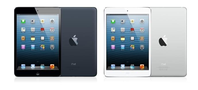 specs color - Mimoriadna zľava na iPad mini v iStores v BA, BB a KE