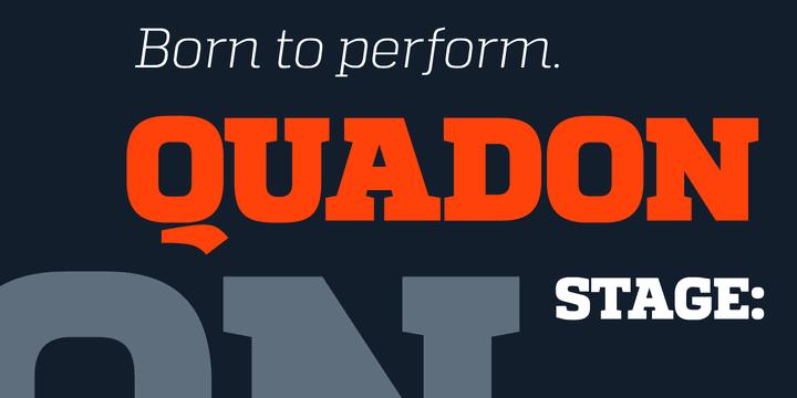 107077 - Font dňa – Quadon (zľava 80% do 30. apríla)