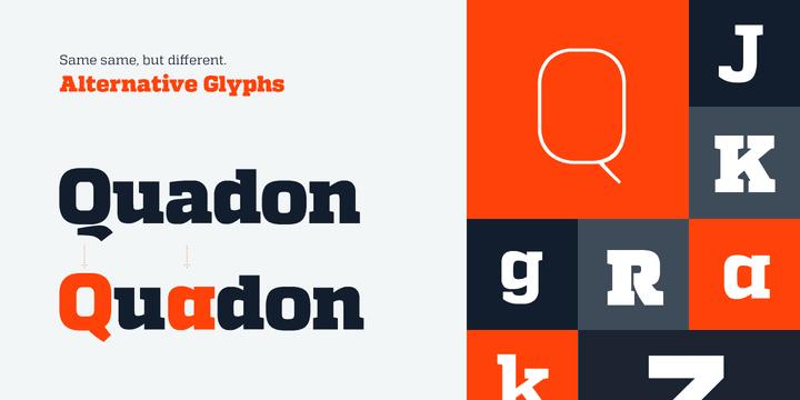 107078 - Font dňa – Quadon (zľava 80% do 30. apríla)