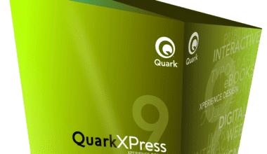 QXP9 BoxShot NoReflect OnWhite 011711 380x220 - QuarkXPress 9 – upgrade zo všetkých verzií