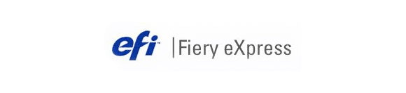 fiery express logo - Update na rip Fiery eXpress