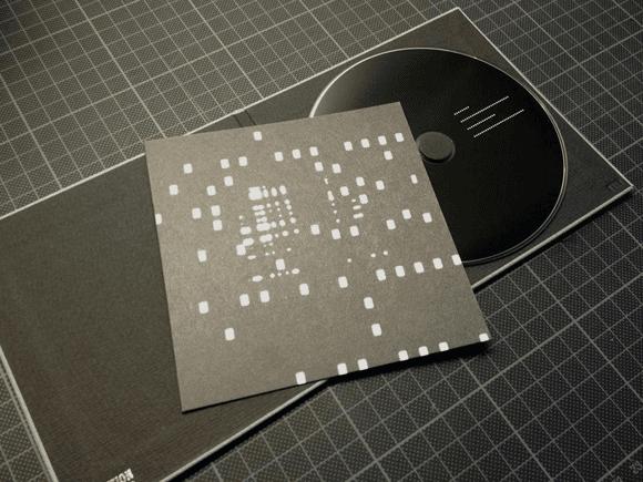10rmogn - Inšpirácia: ručne vyhotovené obaly na CD
