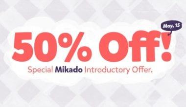 111340 380x220 - Font dňa – Mikado (zľava 50% do 15. mája)