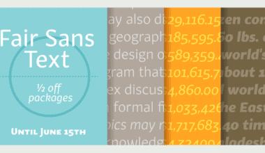 113029 380x220 - Font dňa – Fair Sans Text (zľava 50%)