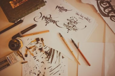 IMG 6274 380x253 - Workshop letteringu [25.5.2013] – fotoreport