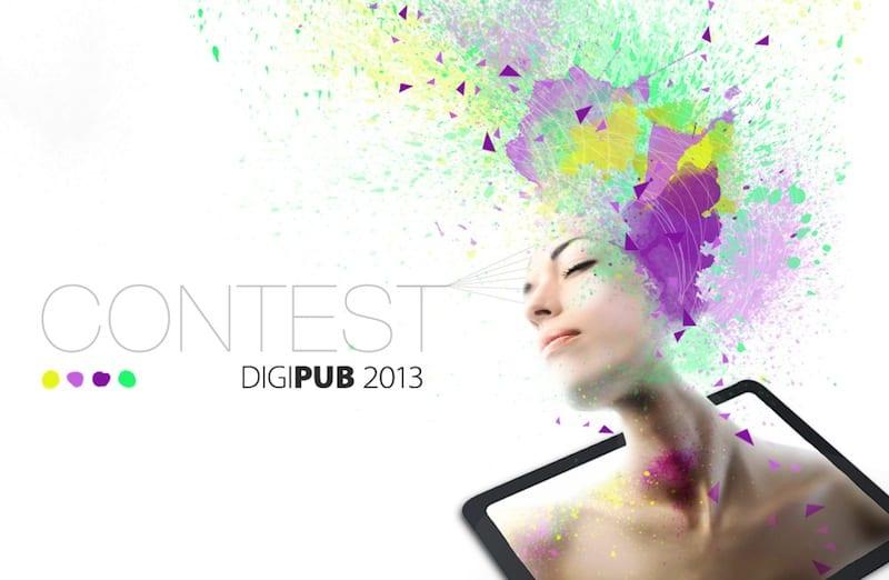 main motiv - DIGIPUB Contest 2013
