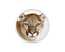mountain lion 165 - Aktualizácia firmwaru Thunderboltu 1.2