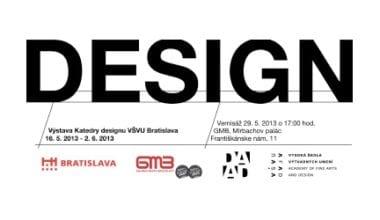 vsvu diplomovky 380x220 - VŠVU v Bratislave pozýva na výstavu diplomových prác študentov Katedry dizajnu