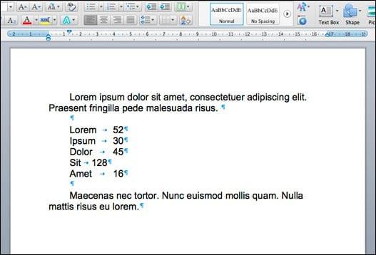 word pic6a - Oh my Word alebo ako pripraviť texty vo Worde korektne