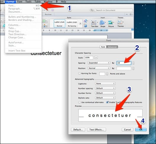 word pic7 - Oh my Word alebo ako pripraviť texty vo Worde korektne