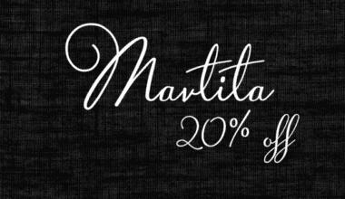 103476 380x220 - Font dňa – Martita