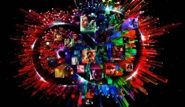 Creative Cloud Apps 380x220 - Adobe uvoľnilo prvé programy pre Creative Cloud