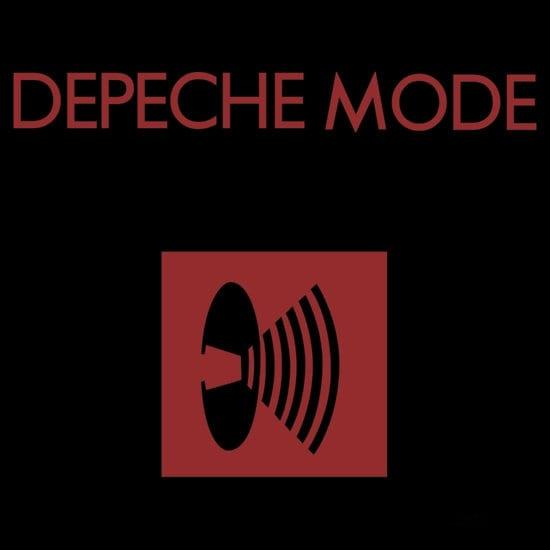 ob - Logoseriál: Depeche Mode
