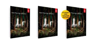 photoshop lightroom 380x177 - Adobe Photoshop Lightroom 5 v predaji