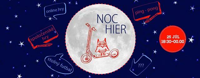 1 1 NocHier webCover l - Noc Grafikov – 1. august, Connect Coworking