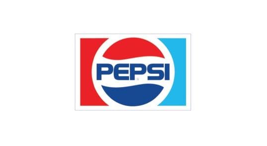 521eet - Logoseriál: Pepsi