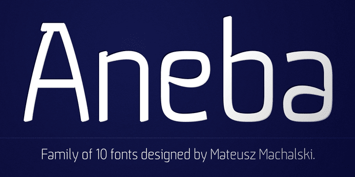 98917 - Font dňa – Aneba (zľava 80%, od 2,00$)