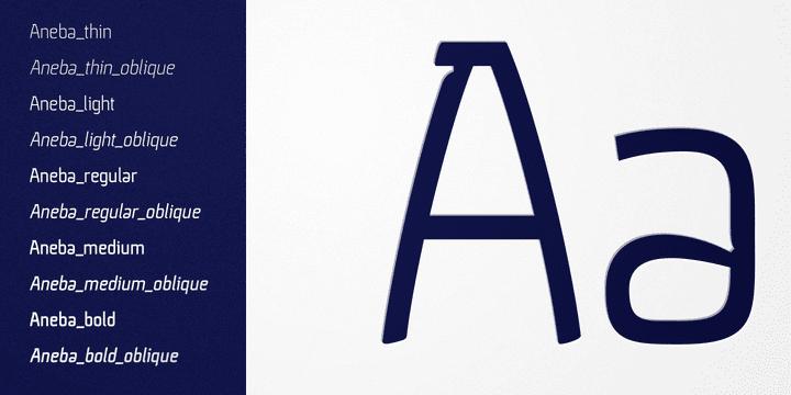 98918 - Font dňa – Aneba (zľava 80%, od 2,00$)