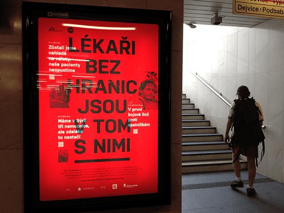 cover3 580x435 - Nová printová kampaň pre Lekári bez hraníc