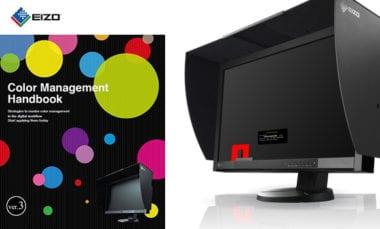 cover7 380x229 - Color Management Handbook od EIZO je tu!