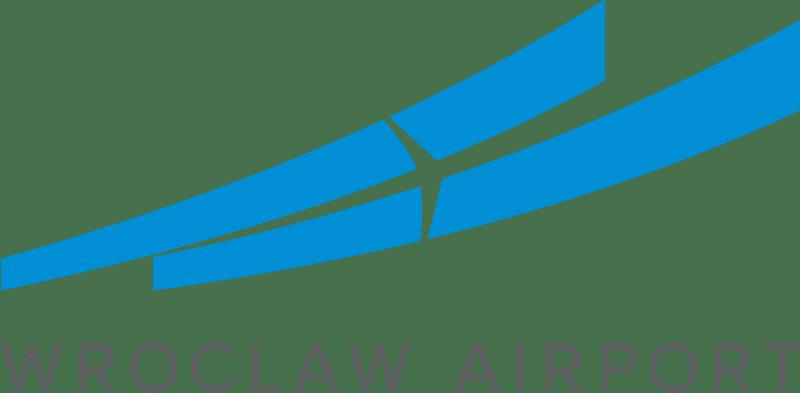 new - Kopernikovo letisko vo Wroclave má nové logo