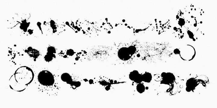 112094 - Font dňa – Splasher ($12.60)