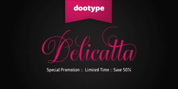 123907 580x290 - Font dňa – Delicatta