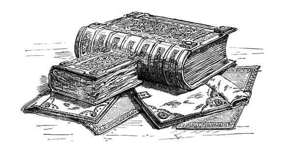 Domesday book 1804x9721 - Čím nevoňajú čítačky kníh