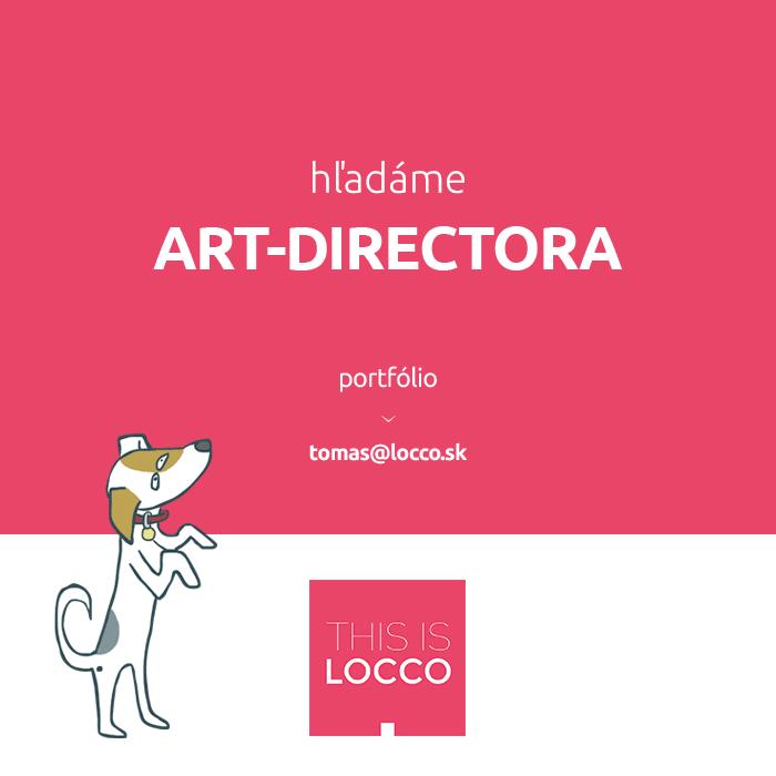 1384163 541994599213877 510890747 n - Hľadáme art-directora – THIS IS LOCCO