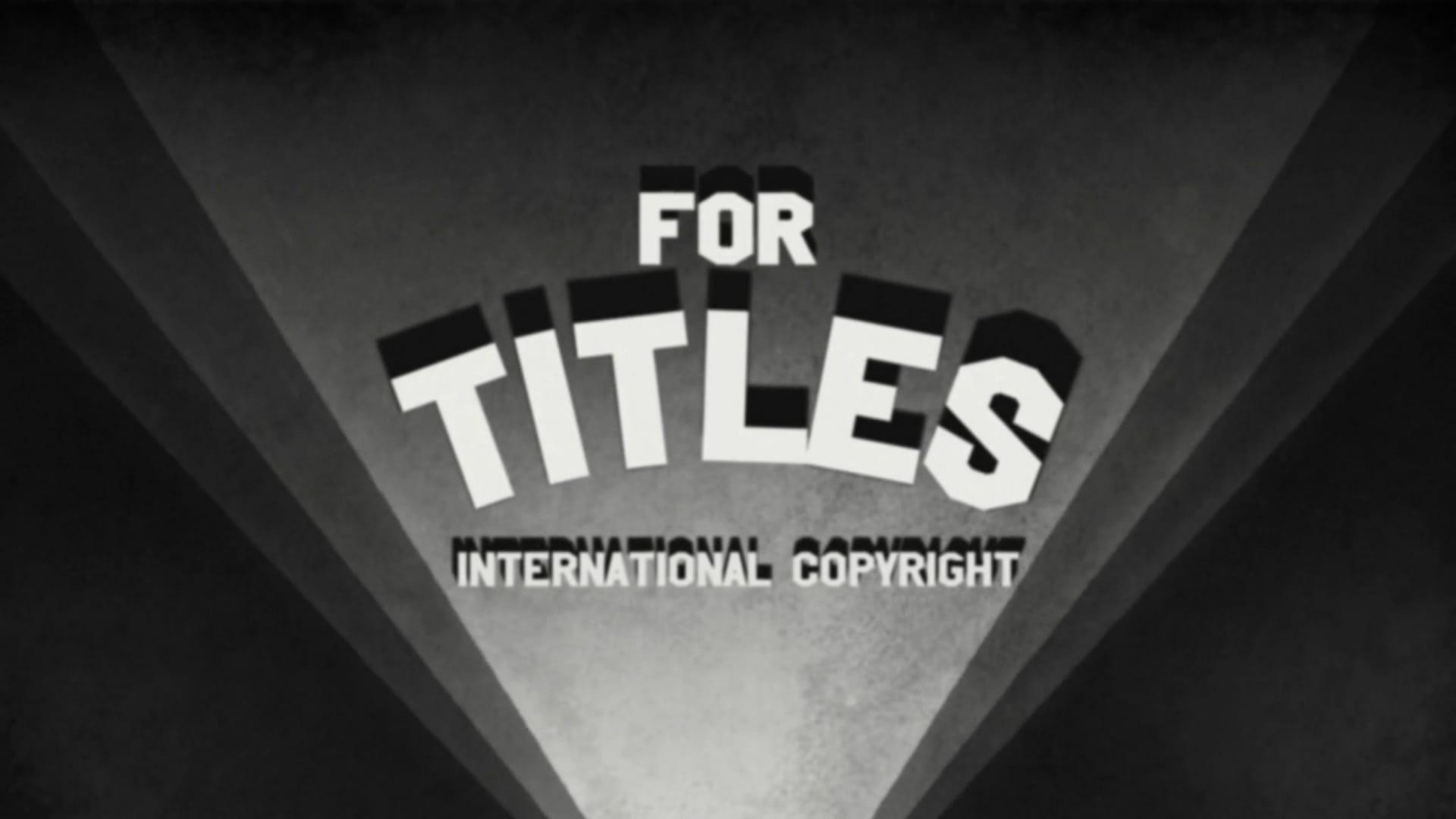 From Paper to Screen9 - Typografia a filmové titulky. Rýchlo a prehľadne