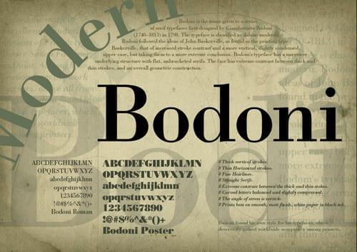 cover 6 - Modern. Vylepšená elegancia – dejiny typografie VI.