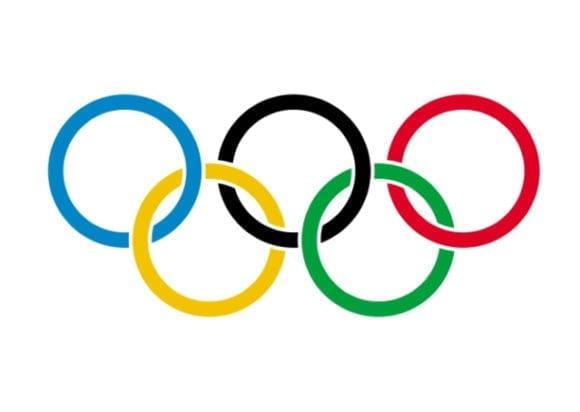 olympic logo 580x412 - Logoseriál: Zimné olympijské hry