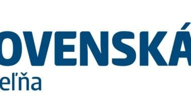 vynovene logo SLSP 380x220 - Slovenská sporiteľňa oddnes s vynoveným logom
