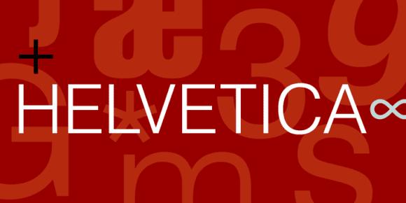 78558 580x290 - Fenomén menom Helvetica si privlastňujú aj svetové identity
