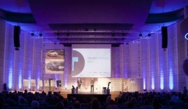 TD gala 2012 380x220 - Poslední šance přihlásit se do Talentu designu 2013
