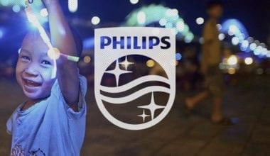 cover 380x220 - Čas oprášiť štít – nová identita Phillipsu