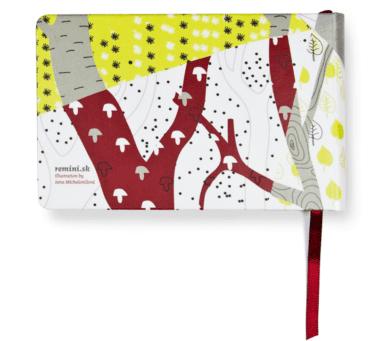 cover 380x341 - Značka zápisníkov remini