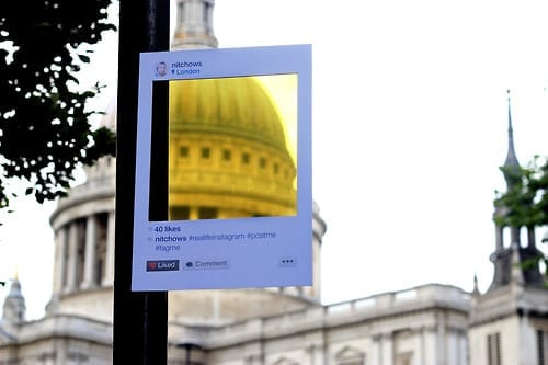 cover3 - Instagram v uliciach Londýna