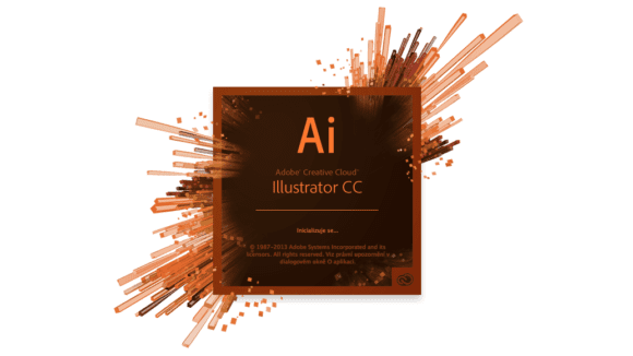 illustrator 580x326 - Illustrator CC 17.0.1 update