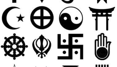 religijnesymbole1 380x220 - O sile symbolov