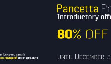 128201 380x220 - Font dňa – Pancetta Pro (zľava 80%, od 0$)
