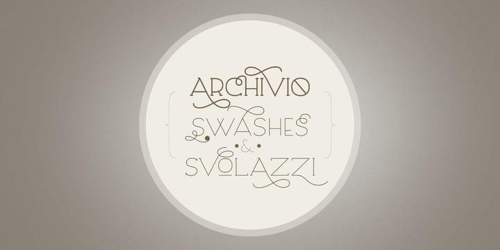 129522 - Font dňa – Archivio (zľava 50%, od 19,50$)